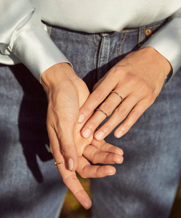 Lavido Mandarin Nurturing Hand Cream