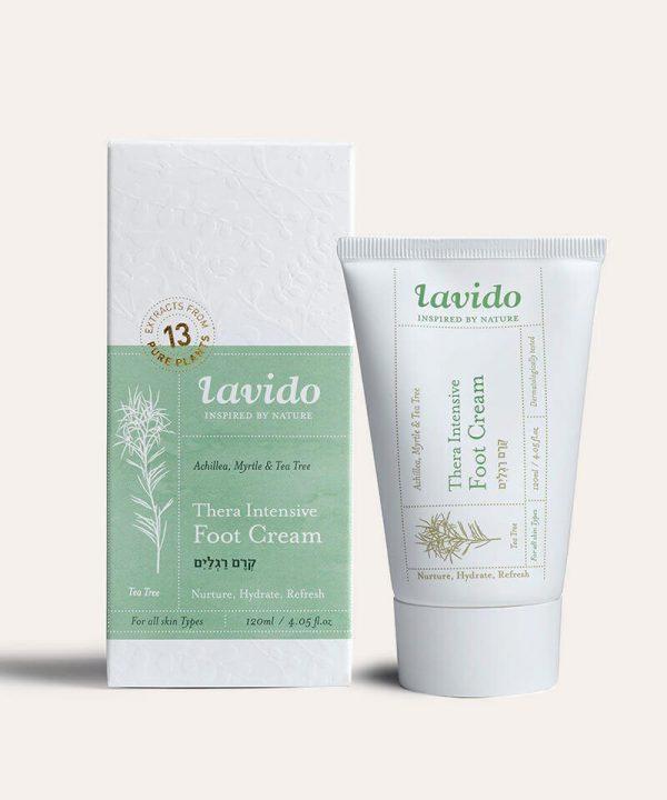 Lavido Thera Intensive Foot Cream