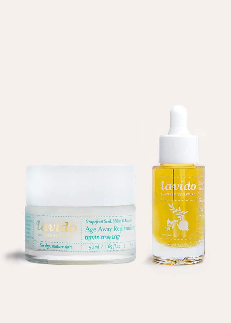 Lavido Replenishing Boost Collagen Duo