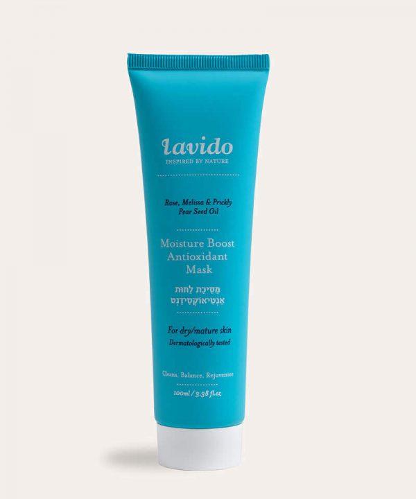 Lavido Moisture Boost Antioxidant Masker