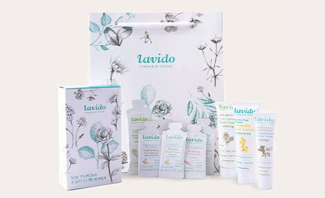Lavido Try out kit