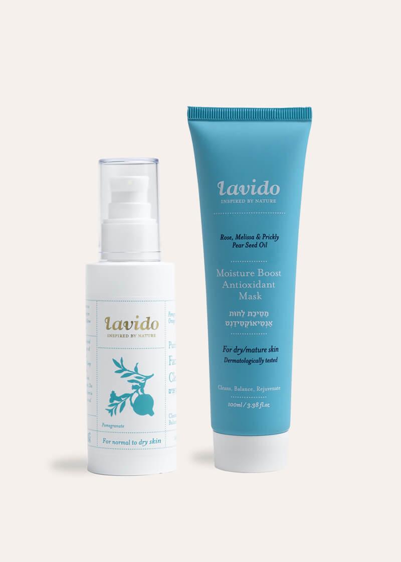 Lavido Duo Dry Sensitive