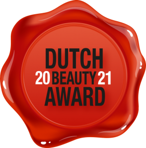 Lavido nominated for Dutch Beauty Awards 2021