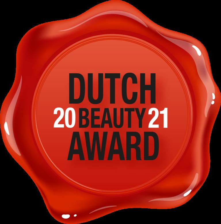 Lavido genomineerd voor Dutch Beauty Awards 2021
